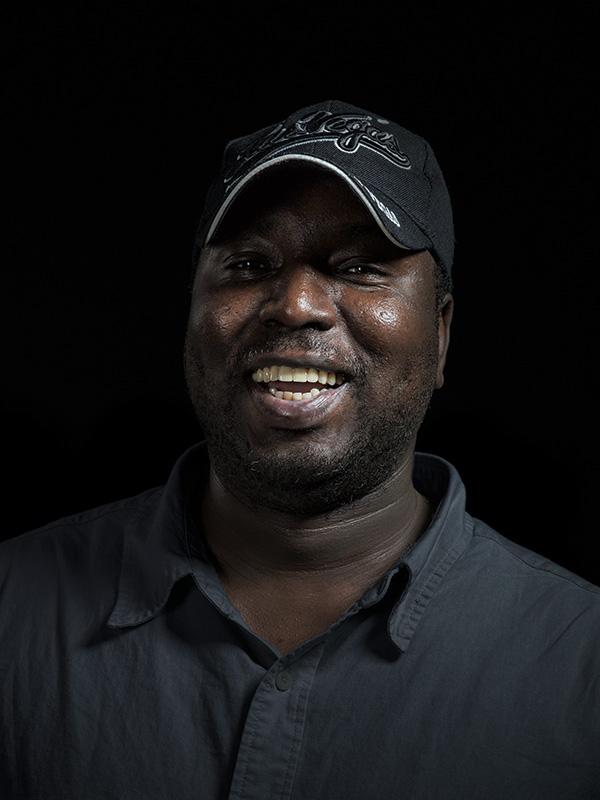 Alieu Jaiteh, Gambia